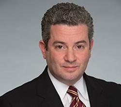 Joshua K. Leader
